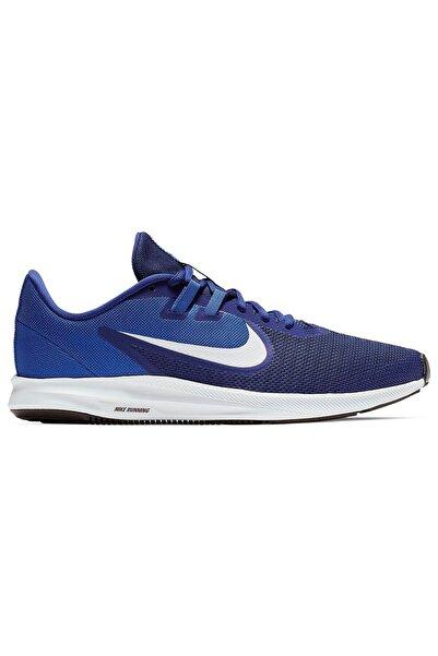 Nike Erkek Mavi Nıke Downshıfter 9 Yürüyüş Ayakkabısı
