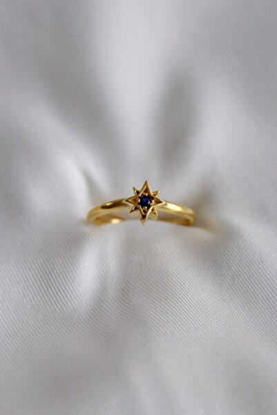 Neslihan's Jewelry Ayarlanabilir Kutup Yıldızı Yüzük