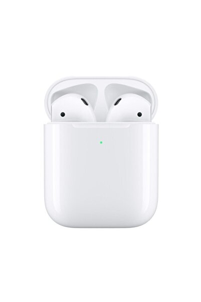 AirWatch 2. Nesil Hd Ses Dokunmatik Apple Ve Android Uyumlu Bluetooth 5,1 Airpods Kulaklık