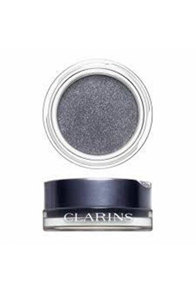 Clarins Göz Farı Ombre Iridescente Eyeshadow 03 Aquatic Grey 3380814228911