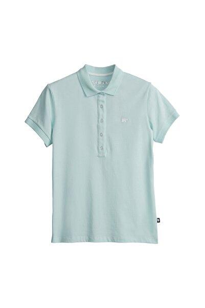 Bad Bear Kadın Nane Yeşili T-Shirt
