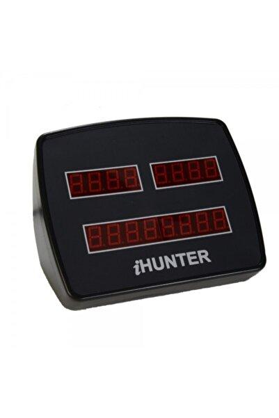 Hunter I- Serisi Para Sayma Makinesi Harici Müşteri Ekranı