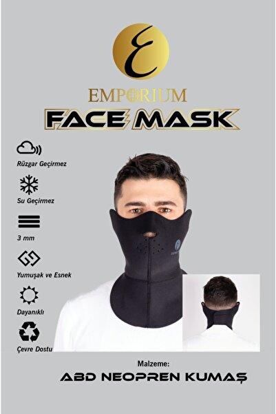 Emporium Face Mask