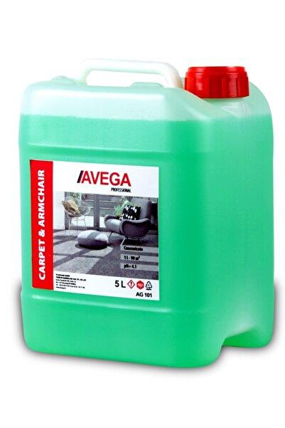 AVEGA Ag101 Koltuk Halı Şampuanı 5kg