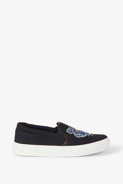 Kenzo Kadın Kaplan Logolu Sneaker Ayakkabı