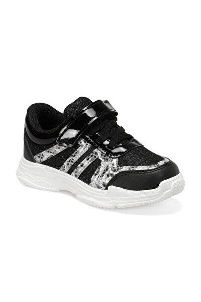 SEVENTEEN KULİ.P Siyah Kız Çocuk Fashion Sneaker 100570550