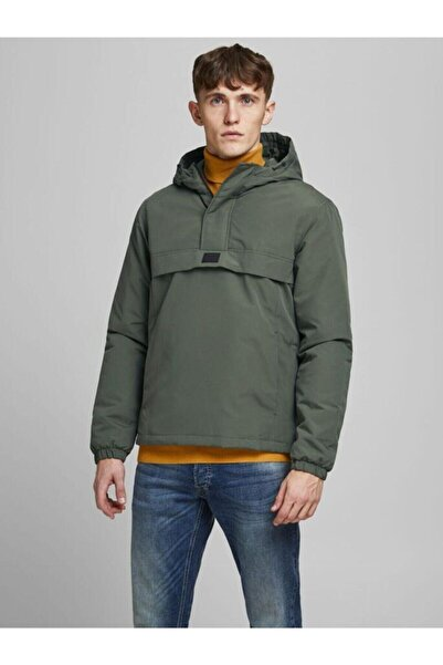 Jack & Jones Erkek Haki Mont Anarok - 12181851