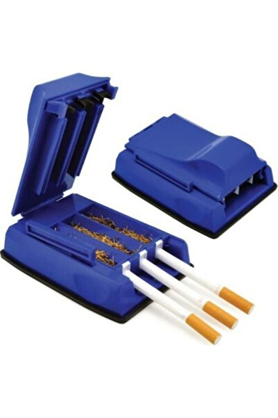 Rixos Üçlü Manuel-elle Sigara Sarma Makinesi