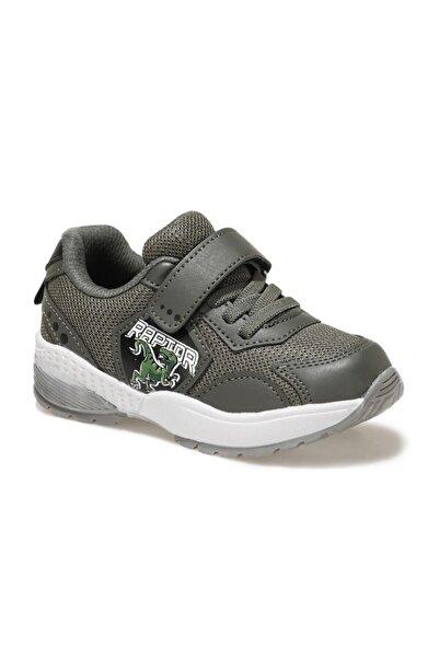 YELLOW KIDS DINOS 1FX Haki Erkek Çocuk Spor Ayakkabı 101015768