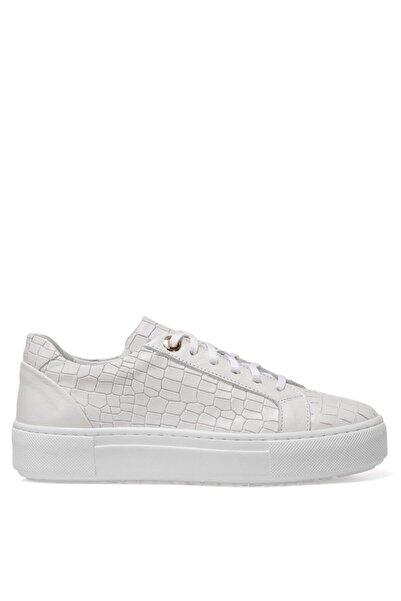 Nine West DREAMMORE 1FX Beyaz Kadın Sneaker 101031242