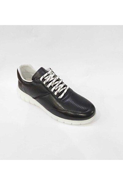 Libero Kadın Siyah Yazlık Sneaker Ayakkabı Lz3414
