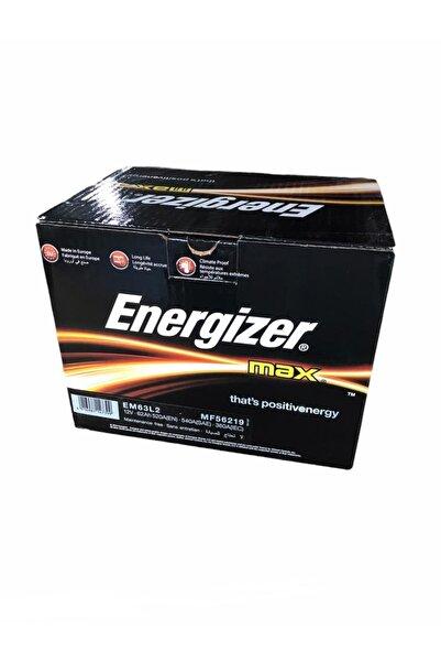 Energizer Akü 12v 62 Ah