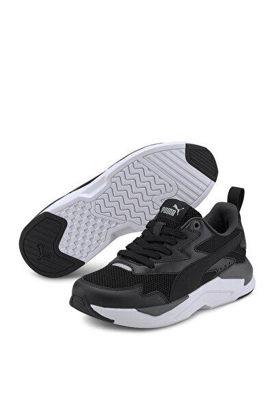 Puma X-RAY LITE JR Siyah Erkek Çocuk Sneaker Ayakkabı 101085492