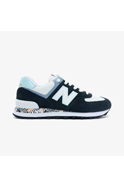 New Balance Kadın Siyah Spor Ayakkabı 574
