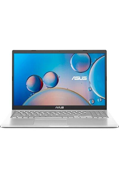 """ASUS X515ja-br088 Intel Core I3 1005g1 4gb 256gb Ssd Freedos 15.6"""" Taşınabilir Bilgisayar"""