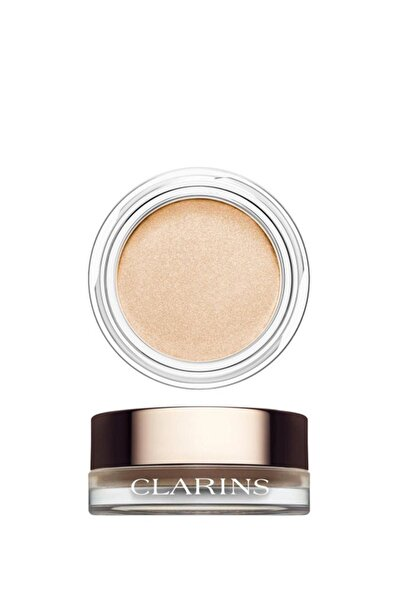 Clarins Ombre Matte Ivory-09 Eye Shadow 3380810156737