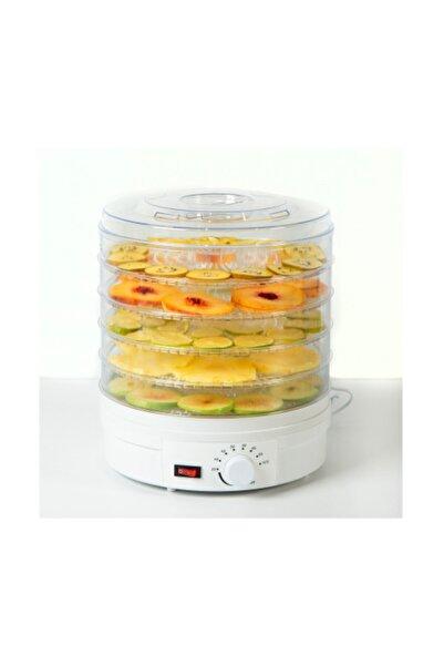 Pratiko Meyve Sebze Kurutma Makinası