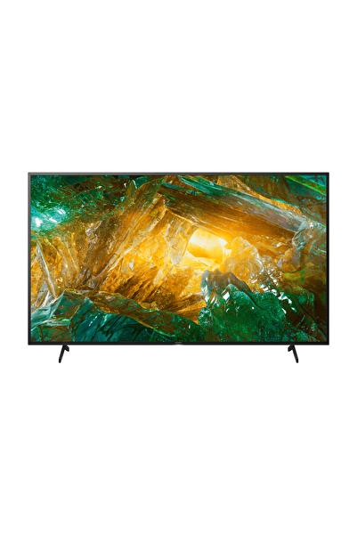 Sony KD-49XH8096 49'' 124 Ekran Uydu Alıcılı 4K Ultra HD Smart LED TV