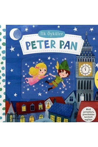 İş Bankası Kültür Yayınları Hareketli Peter Pan