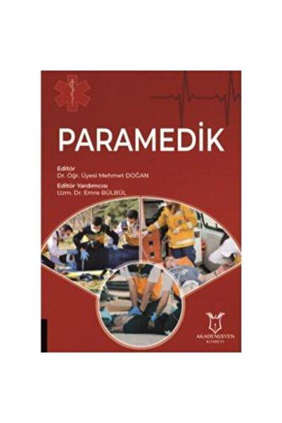 Akademisyen Kitabevi Paramedik