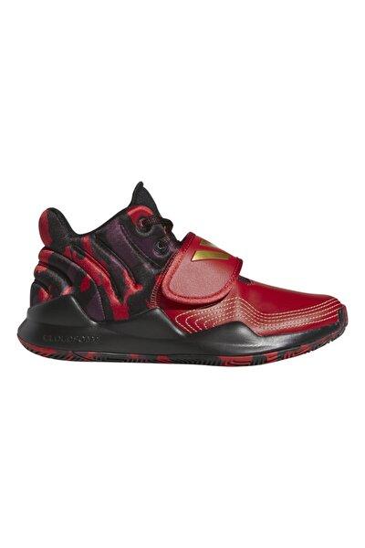 adidas Deep Threat (Gs) Basketbol Ayakkabısı