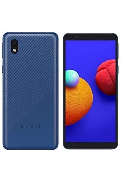 Samsung Galaxy A01 Core 16GB Mavi (Samsung Türkiye Garantili)