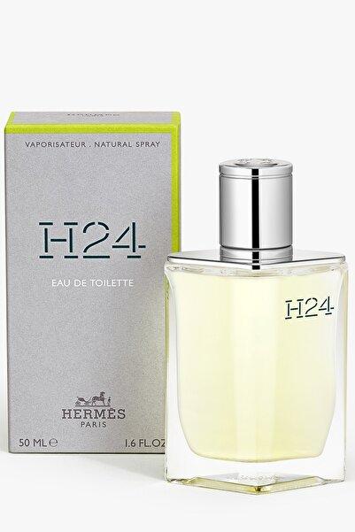 Hermes H24 Edt 50 ml Erkek Parfümü