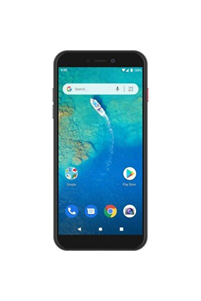 General Mobile Gm 9 Go Çift Grisi Cep Telefonu ( Garantili)