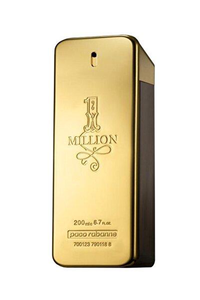 Paco  Rabanne 1 Mıllıon Edt 200ml Erkek Parfüm 3349668566372