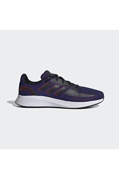 adidas Runfalcon 2.0 Erkek Lacivert Koşu Ayakkabısı