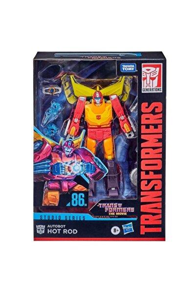 transformers Studio Series Voyager Hot Rod Figür