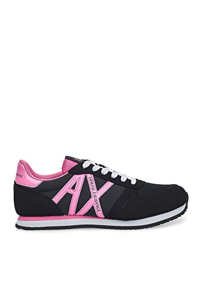 Armani Exchange Kadın Ayakkabı S Xdx031 Xcc62 M496