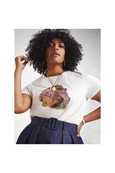 Tommy Hilfiger Zendaya Curve Organic Cotton Zodiac T-shirt