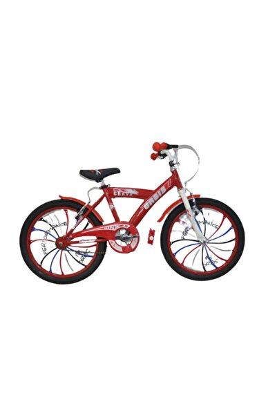 ORBİS Hdf 20 Jant Erkek Çocuk Bisikleti