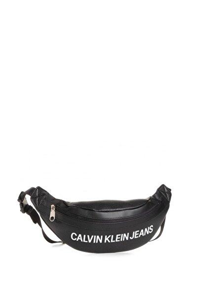 Calvin Klein Black Erkek Erkek Bel Çantası K50k506142