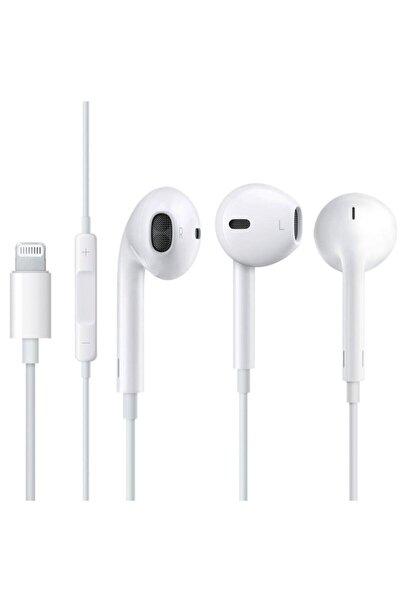 Palmira Aksesuar Apple Iphone Uyumlu Earpods Lighting Giriş 7 8 X Xs 11 11 Pro 12 Pro Kulaklık