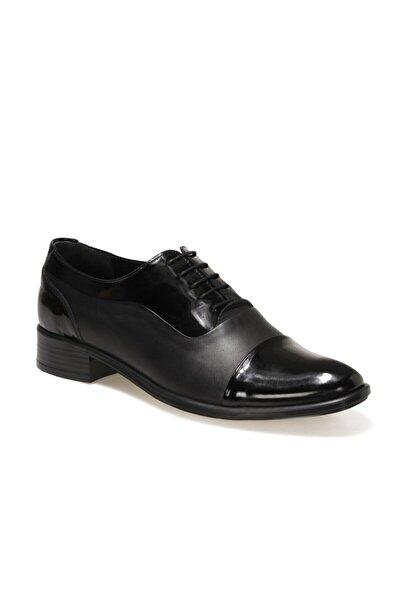 Garamond 409 1FX Siyah Erkek Klasik Ayakkabı 101030096
