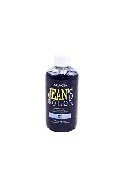 Acacia Jean's Color Saç Boyası Blue