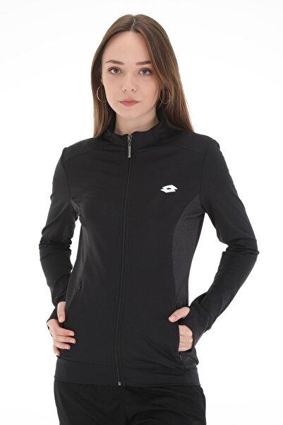 Lotto Kadın Ceket - Fıt Sweat Fz Pl W - R5513