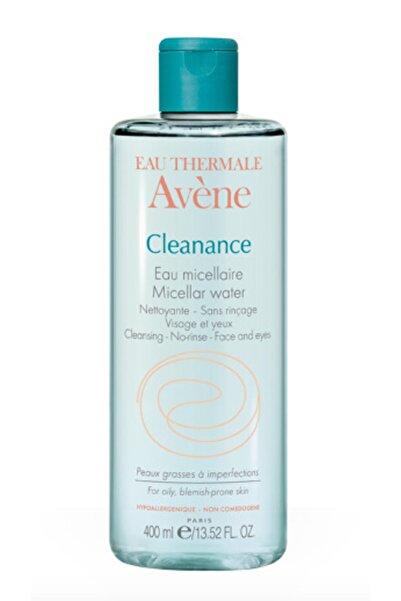 Avene Cleanance Yüz Temizleme Suyu 400 ml