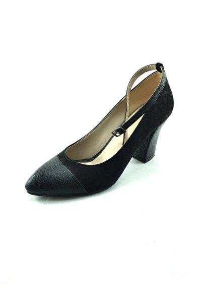 Sanita Kadın Topuklu Ayakkabı