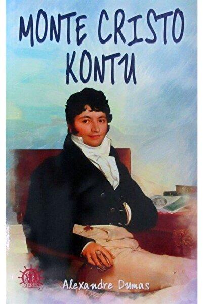 Yason Yayıncılık Monte Cristo Kontu