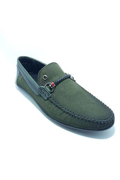 Pierre Cardin Erkek Nubuk Ayakkabı