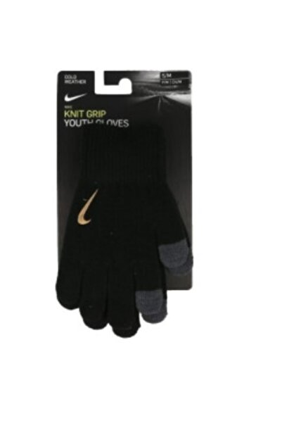 Nike Knittd Glove Eldiven Siyah N10006630468m