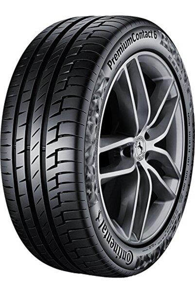 Continental 225/45r17 91y Conti Premiumcontac6 2021 Tarihli