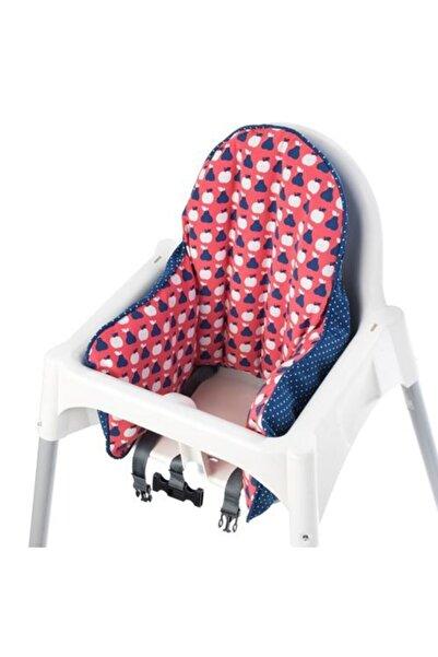 IKEA Antılop Mama Sandalyesi Için Destek Minderi + Şişme Iç Yastığı