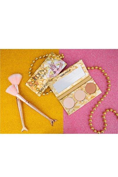 Ebru Polat Kadın Golden Shine Highlighter 12 gr