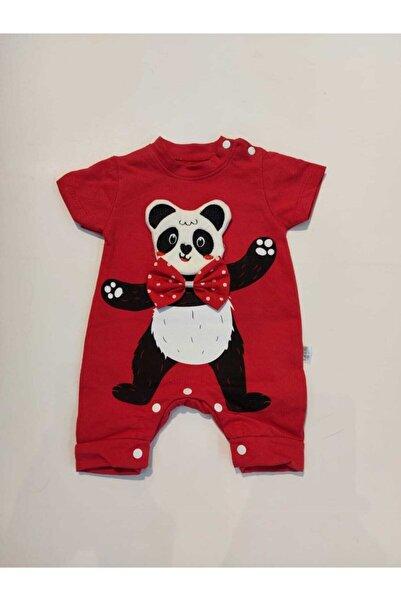 EREN Figürlü Panda Tulum