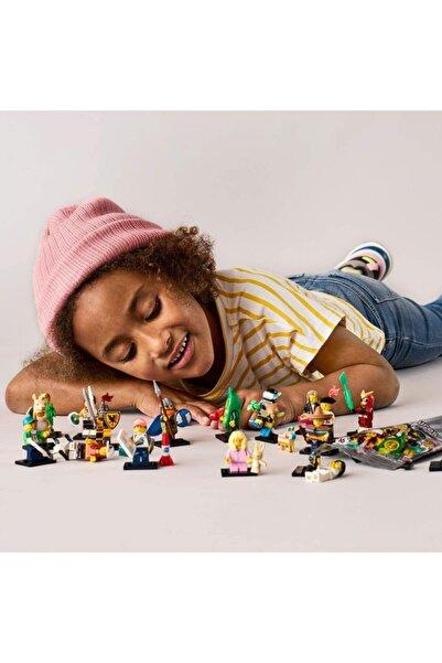 Papo Lego Minifigür Seri 20 Süpriz Paket