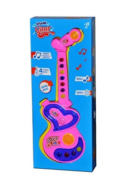 Sunman Türkçe Mini Gitar